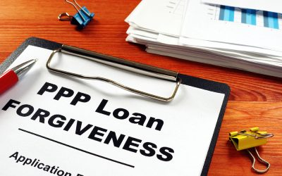 Big PPP Loan Forgiveness News For Orlando Businesses