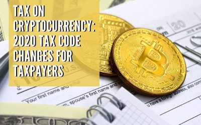 Tax on Cryptocurrency: 2020 Tax Code Changes for Orlando Taxpayers
