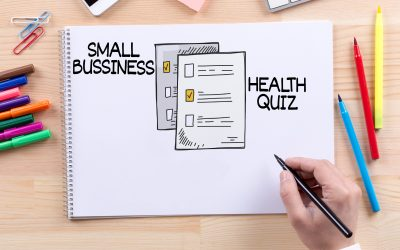 My Orlando Small Business Health Quiz (Part 1)