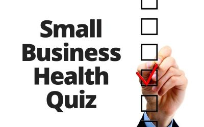 My Orlando Small Business Health Quiz (Part 2)