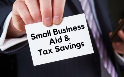 Six Options For Orlando Small Business Aid And Tax Savings